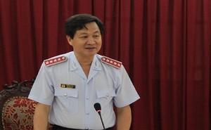 Thanh tra Chính phủ yêu cầu sớm kết luận 13 vụ quá hạn