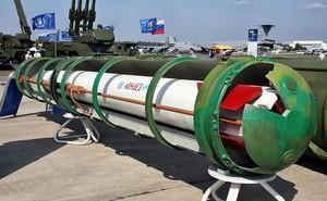 """Tên lửa bự của S-400 ra lò, F-22 và F-35 Mỹ sẽ phải """"cao chạy, xa bay""""!"""