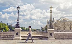 Những bức ảnh khiến bạn muốn tới Paris ngay lập tức