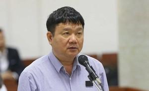 Bộ Tư pháp nói về việc kê biên tài sản sau 2 bản án của ông Đinh La Thăng