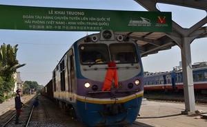 Nghiên cứu đường sắt mới Hải Phòng - Lào Cai