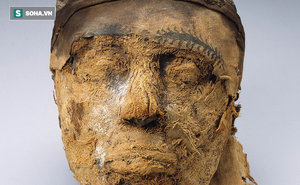 FBI bất ngờ tìm ra lời giải về bí ẩn xác ướp bị chặt đầu 4.000 năm tuổi