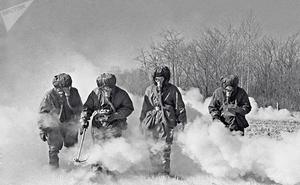 """Chuyên gia Nga tiết lộ """"số phận"""" các kho vũ khí hóa học Liên Xô giữa căng thẳng Skripal"""