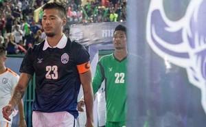 Tuyển thủ Campuchia đánh giá cao Việt Nam, tự tin đi tiếp tại AFF Cup 2018