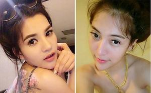 """Nhóm """"kiều nữ sát thủ"""" giết dã man nữ tiếp viên quán bar ở Thái Lan"""