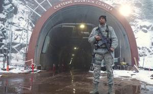 """Khám phá căn cứ NORAD: """"Khắc tinh"""" tối tân bậc nhất của Mỹ-Canada trước tên lửa Triều Tiên"""