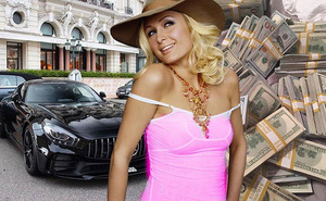 """Sau thời gian thác loạn, lộ clip sex, cuộc sống """"tiểu thư triệu đô"""" Paris Hilton giờ ra sao?"""
