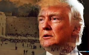 """Mỹ chính thức mở cửa ĐSQ tại Jerusalem: """"Người mừng, kẻ khóc"""" giữa hai bờ chiến tuyến"""