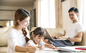 6 sai lầm kìm hãm sự phát triển trí thông minh của con mà hầu hết các ông bố, bà mẹ đều mắc phải