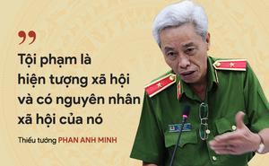 Những tuyên bố đanh thép của lãnh đạo về tội phạm cướp giật ở TP.HCM