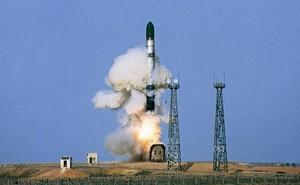 """Nga tính tái sinh siêu tên lửa """"Quỷ Satan"""" một thời NATO khiếp sợ"""