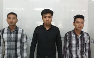 Nhóm thanh niên ẩu đả loạn xạ, 1 người bị đâm nhiều nhát tử vong