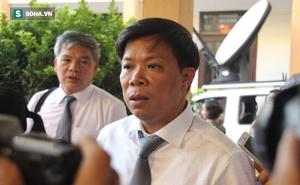 """Vụ BS Lương bị đề nghị 30-36 tháng tù treo: """"Tôi cảm thấy rất kinh hoàng""""!"""