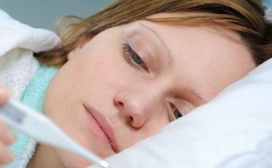 Nếu bị sốt, đây là tất cả những điều bạn cần biết để xử lý đúng cách