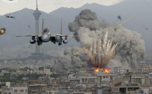 Mỹ phủ nhận: Ai đã tấn công Syria vào nửa đêm qua?