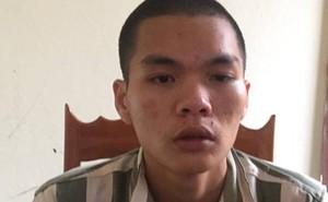 Khát khao tình mẫu tử của nam phạm nhân lãnh 15 năm tù vì giở trò đồi bại với bạn thân