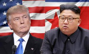Tổng thống Trump đột ngột hủy thượng đỉnh 12/6 với ông Kim Jong-un