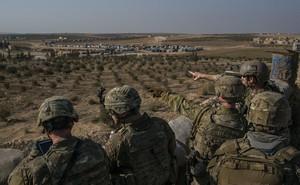 """New York Times: 4 giờ giao chiến đẫm máu giữa đặc nhiệm Mỹ và """"lính đánh thuê"""" Nga ở Syria"""