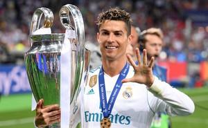 """Ronaldo đòi """"làm rõ tương lai"""", Zidane & Ramos phản ứng cực nhanh"""