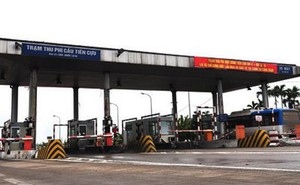 Bộ GTVT thống nhất miễn, giảm giá vé qua trạm BOT Tiên Cựu