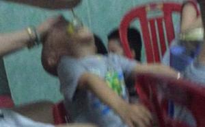 Xác định được người quay clip bảo mẫu bạo hành trẻ mầm non ở Đà Nẵng