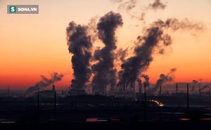 Ô nhiễm không khí khiến 7 triệu người thiệt mạng mỗi năm