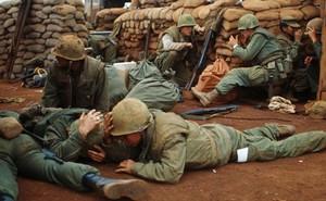 """Liên lạc viên 18 tuổi """"bạo gan"""" chỉ huy đại đội đánh bại 2 tiểu đoàn Mỹ: Chuyện khó tin!"""