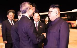 Toàn cảnh Hội nghị Thượng đỉnh Mỹ - Triều