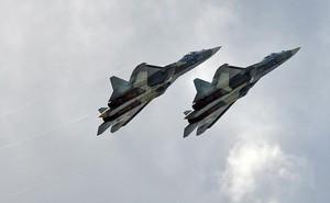 """Syria: Chiến địa """"thử lửa"""" những loại vũ khí hiện đại nhất của các siêu cường quân sự"""