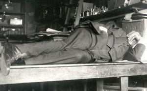 Máy mơ: Khai thác não bộ trong giai đoạn kì lạ nhất của giấc ngủ, thứ khiến cả Thomas Edison cũng khao khát