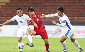 Địch thủ của ĐT Việt Nam có hành động khiến HLV Park Hang-seo phải dè chừng ở AFF Cup