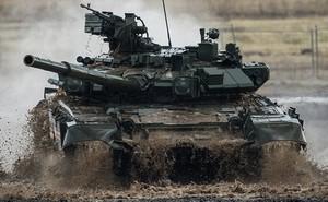 Vì sao Iraq đánh đổi xe tăng Abrams lấy T-90 Nga? Người Mỹ đã nhận ra sự thật cay đắng