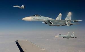 Ảnh: 10 máy bay sát thủ có thể góp phần thay đổi cục diện chiến tranh