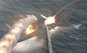 Trung Quốc có bao nhiêu tên lửa DF-21 mà 3 đội tàu sân bay Mỹ tuyên chiến cũng không ngán?