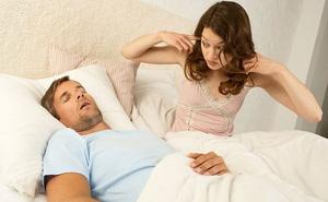 Giải mã những hành động lạ khi ngủ