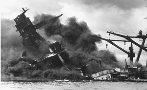 Câu chuyện cuối cùng về tàu USS Oklahoma – Phần 1