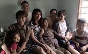 Cô bé 17 tuổi tìm thấy gia đình nhờ bài đăng trên facebook và 1 bức ảnh then chốt sau 10 năm thất lạc