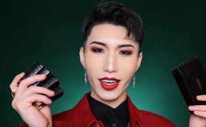 Đàn ông Trung Quốc thời hiện đại: thích trang điểm, mê làm đẹp và luôn trau chuốt vẻ bề ngoài