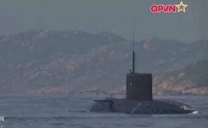 Xây dựng lực lượng tàu ngầm đặc biệt trung thành, chuyên nghiệp