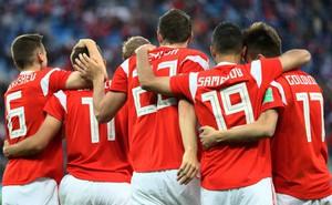 Tổng thống Putin không xem đội tuyển Nga đá, biết kết quả muộn