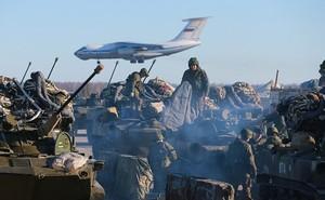 Tướng Nga: Không có bất kỳ cơ hội nào cho kẻ dám tấn công Crimea