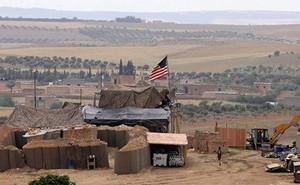 Mỹ duy trì hoạt động gần 20 căn cứ quân sự ở Syria để làm gì?