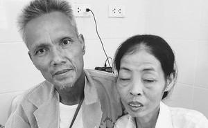 """Thêm một nỗi đau trong câu chuyện """"bánh đúc có xương"""": Con mất được 2 tháng, """"dì ghẻ"""" lại lặn lội đưa chồng ra Hà Nội cũng vì căn bệnh ung thư"""