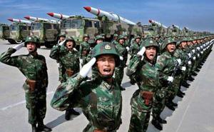 """Tên lửa TQ-Ukraine """"giống nhau"""" kỳ lạ: Một loạt bí mật lọt vào tay Bắc Kinh như thế nào?"""