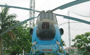 Trực thăng Mi-4 Không quân Việt Nam và những chiến công đặc biệt ở chiến trường Lào