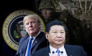"""Chỉ cần cử đi 1 tiểu đội lính thủy đánh bộ, Mỹ có thể làm Trung Quốc """"tức điên"""""""