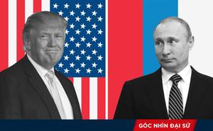 """Bản chất quan hệ Nga - Mỹ và nguyên tắc """"sòng phẳng, thực tế"""""""