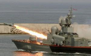 Hải quân Nga chuẩn bị tiếp nhận các tàu tên lửa Molniya thế hệ mới