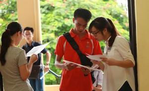 Thí sinh đạt điểm 10 môn Lịch sử kỳ thi THPT quốc gia đến từ tỉnh miền núi