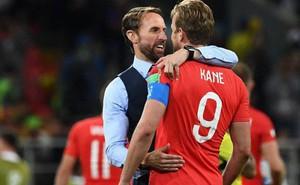 """Điều gì đã biến Gareth Southgate từ """"tội đồ"""" sút hỏng penalty đến nhà cầm quân mê mẩn người Anh? Tâm lí học giải thích"""